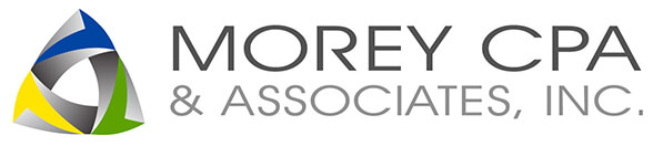 Morey CPA & Associates, Inc. Logo